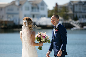 kelsey + tom - the reeds stone harbor nj