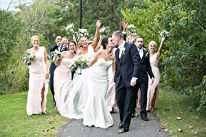 kristen + ryan - the carriage house galloway nj