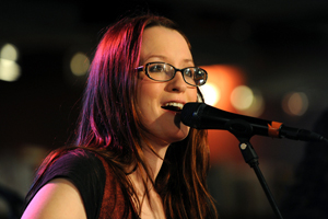 ingrid michaelson - world cafe live