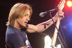 keith urban - boardwalk hall