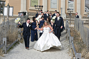 michelle + ryan - one atlantic atlantic city nj