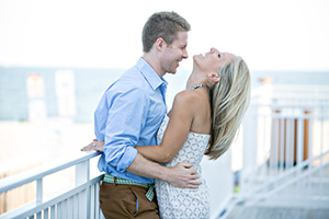 jillian + bryan - cape may nj