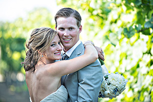 caitlin + mark - issac smith vineyard, capemay